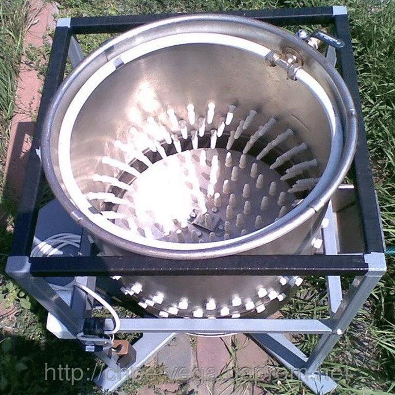 Как сделать чистку барабана 339